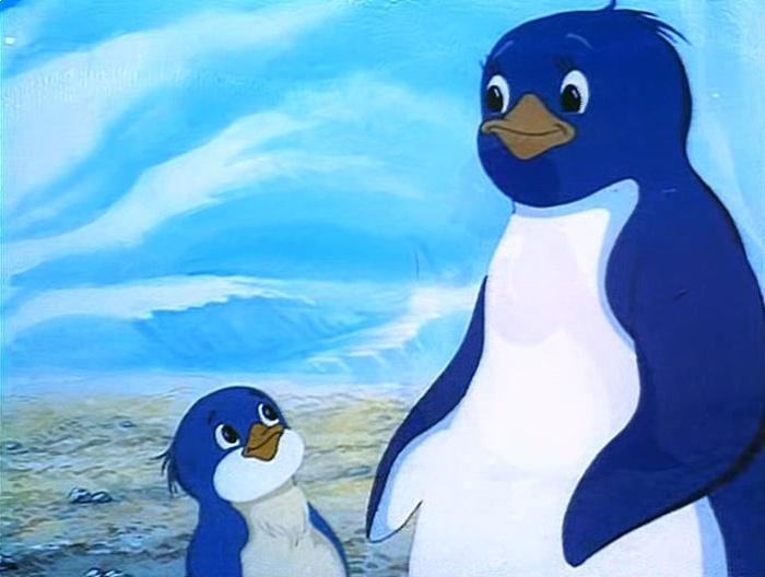 Картинки пингвина лоло