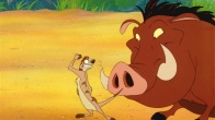 Скриншот 1: Тимон и Пумба / Timon and Pumbaa (1995-1998)