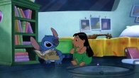 Скриншот 1: Лило и Стич / Lilo & Stitch: The Series (2003-2006)