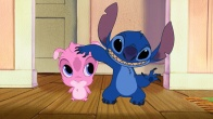 Скриншот 3: Лило и Стич / Lilo & Stitch: The Series (2003-2006)