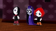 Скриншот 4: Руби Глум / Ruby Gloom (2006-2007)