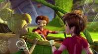 Скриншот 3: Турнир Долины Фей / Tinker Bell and the Pixie Hollow Games (2011)