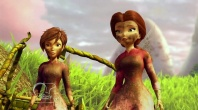 Скриншот 4: Турнир Долины Фей / Tinker Bell and the Pixie Hollow Games (2011)