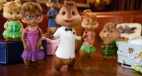 Скриншот 2: Элвин и бурундуки 3 / Alvin and the Chipmunks: Chipwrecked (2011)