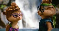 Скриншот 3: Элвин и бурундуки 3 / Alvin and the Chipmunks: Chipwrecked (2011)