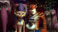 Скриншот 3: Мадагаскар 3 / Madagascar 3: Europe's Most Wanted (2012)