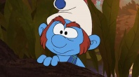 Скриншот 2: Смурфики: Легенда о Смурфной лощине / The Smurfs: Legend of Smurfy Hollow (2013)