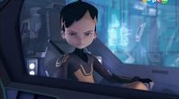 Скриншот 3: Код Лиоко: Эволюция / Code Lyoko Evolution (2013)