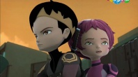 Скриншот 4: Код Лиоко: Эволюция / Code Lyoko Evolution (2013)
