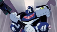 Скриншот 2: Трансформеры Анимейтед / Transformers: Animated (2007-2009)