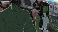 Скриншот 4: Халк и агенты СМЭШ / Hulk and the Agents of S.M.A.S.H. (2013-2014)