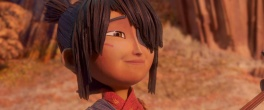 Скриншот 3: Кубо. Легенда о самурае / Kubo and the Two Strings (2016)