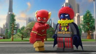 Скриншот 3: Лего Супергерои DC: Флэш / Lego DC Comics Super Heroes: The Flash (2018)