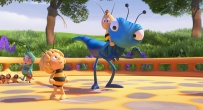 Скриншот 1: Пчелка Майя и Кубок меда / Maya the Bee: The Honey Games (2018)