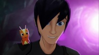 Скриншот 1: Слагтерра: вглубь теней / Slugterra Into the Shadows (2016)