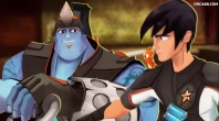 Скриншот 2: Слагтерра: вглубь теней / Slugterra Into the Shadows (2016)