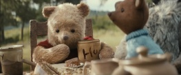 Скриншот 2: Кристофер Робин / Christopher Robin (2018)