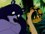 Скриншот 1: Книга джунглей: Маугли / Jungle Book: Shounen Mowgli (1989-1990)