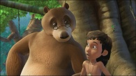 Скриншот 1: Книга джунглей / The Jungle Book (2010-2011)