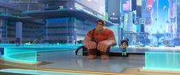 Скриншот 4: Ральф против интернета / Ralph Breaks the Internet (2018)