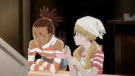 Скриншот 2: Кэрол и Тьюсдей / Carole and Tuesday (2019)