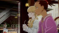 Скриншот 3: Кэрол и Тьюсдей / Carole and Tuesday (2019)