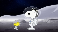 Скриншот 4: Снупи в космосе / Snoopy in Space (2019)