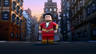 Скриншот 1: Лего Шазам: Магия и монстры / LEGO DC: Shazam - Magic and Monsters (2020)