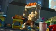 Скриншот 2: Лего Шазам: Магия и монстры / LEGO DC: Shazam - Magic and Monsters (2020)