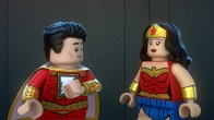 Скриншот 3: Лего Шазам: Магия и монстры / LEGO DC: Shazam - Magic and Monsters (2020)