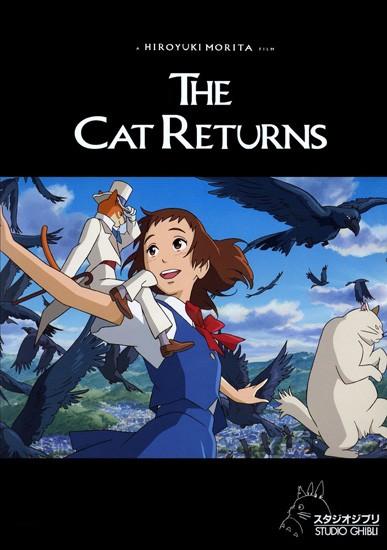 Возвращение кота » мультики онлайн.