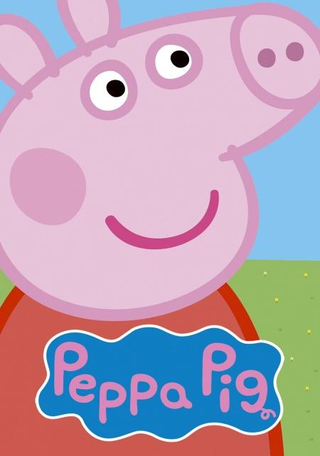скачать свинка пеппа на русском на планшет