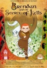 Брэндан и секрет Келлов / The Secret of Kells (2009)