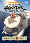 Аватар: Легенда об Аанге / Avatar: The Last Airbender (2005-2008)