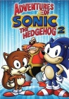 Соник Супер-ежик / The Adventures of Sonic the Hedgehog (1993-1996)