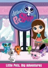 Маленький зоомагазин / Littlest Pet Shop (2012-2014)