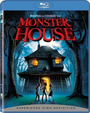 Дом-монстр / Monster House (2006)