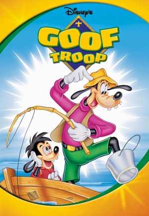 Гуфи и его команда / Goof Troop (1992-1993)