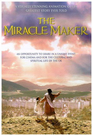 Чудотворец / The Miracle Maker (2000)