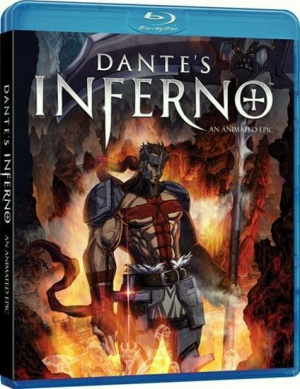 Ад Данте / Dante's Inferno: An Animated Epic (2010)