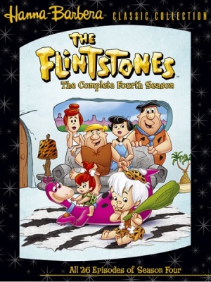 Флинстоуны / The Flintstones (1960-1966)