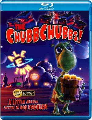 Толстяки / The ChubbCubbs! (2002)