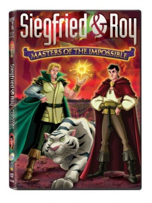 Зигфрид и Рой / Siegfried & Roy: Masters of The Impossible (1996)