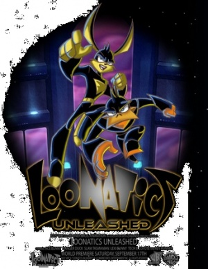Лунатики / Loonatics Unleashed (2005-2006)