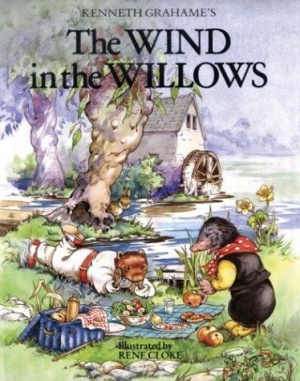 Ивы зимой / The Willows in Winter (1996)