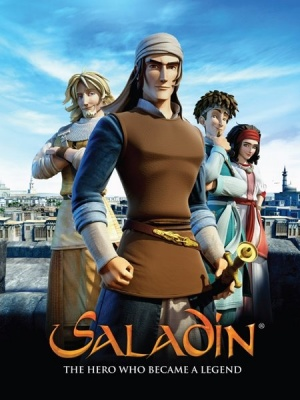 Саладин / Saladin: The Animated Series (2009)