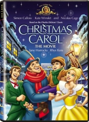 Рождественская история / Christmas Carol: The Movie (2001)