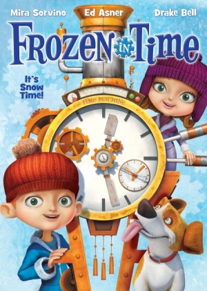 Застрявшие во времени / Frozen in Time (2014)
