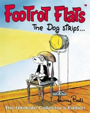Подвиги Футрота / Footrot Flats: The Dog's Tale (1987)