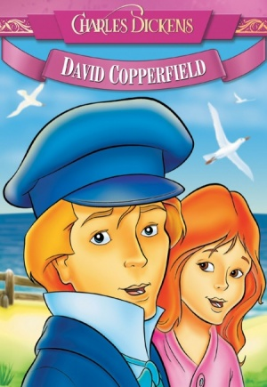 Дэвид Копперфилд / David Copperfield (1983)